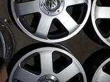 R17 (5*112) от VAG Volkswagen привозные без дефектов за 120 000 тг. в Алматы – фото 3