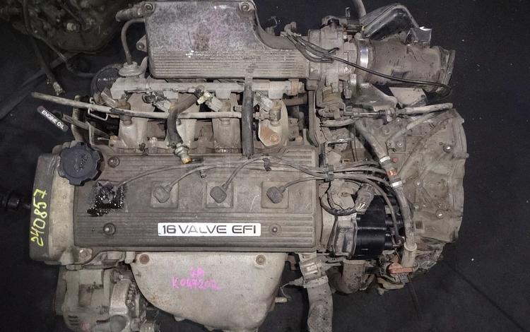 Двигатель TOYOTA 4A-FE за 371 200 тг. в Кемерово