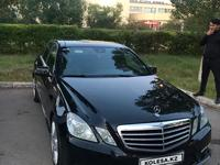 Mercedes-Benz E 350 2011 года за 6 000 000 тг. в Нур-Султан (Астана)
