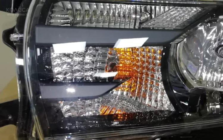 Corolla 180 — Фара в сборе, без LED — с… за 50 000 тг. в Алматы