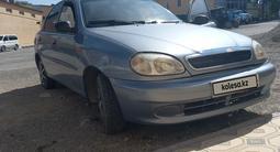 Chevrolet Lanos 2007 года за 900 000 тг. в Шымкент