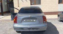 Chevrolet Lanos 2007 года за 900 000 тг. в Шымкент – фото 3