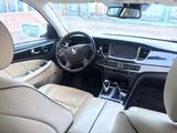 Hyundai Equus 2013 года за 12 000 000 тг. в Нур-Султан (Астана) – фото 3