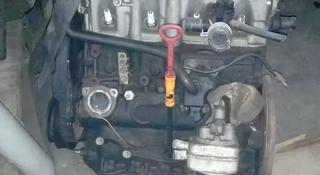 Контрактный двигатель AGU 1.8Т в Алматы