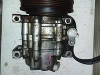 Компрессор Кондиционера Mazda 626, Xedos 6, Мазда 626, Кседос 6 за 555 тг. в Шымкент