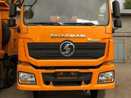 Shacman  H3000 2020 года за 31 000 000 тг. в Алматы – фото 11