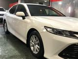 Toyota Camry 2018 года за 10 500 000 тг. в Павлодар