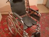 Инвалид на я коляска в Шымкент