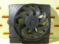 Вентилятор охлаждения бмв за 14 000 тг. в Караганда