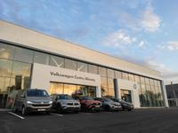 Volkswagen Centre Almaty-Автомобили с пробегом в Алматы