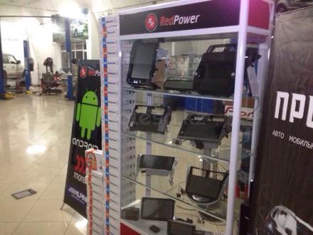 """Авто-планшет """"Red Power за 100 000 тг. в Алматы – фото 35"""