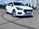 Hyundai Accent 2019 года за 6 500 000 тг. в Нур-Султан (Астана)