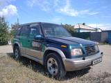 Suzuki Escudo 1996 года за 1 500 000 тг. в Семей – фото 3