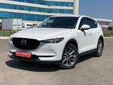 Mazda CX-5 2019 года за 16 990 000 тг. в Нур-Султан (Астана) – фото 3