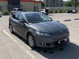 Ford Mondeo 2015 года за 7 000 000 тг. в Алматы – фото 3