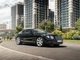 Bentley Continental GT 2011 года за 38 800 000 тг. в Алматы