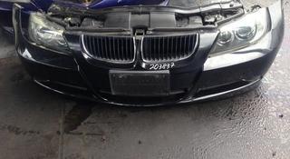 Ноускат BMW 3-series e90 (101к) в сборе за 380 000 тг. в Караганда
