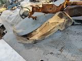 Подкрыльник подкрылок за 12 000 тг. в Алматы – фото 2