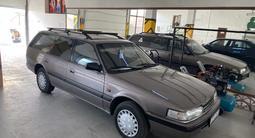 Mazda 626 1992 года за 1 100 000 тг. в Шымкент