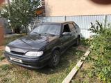 ВАЗ (Lada) 2114 (хэтчбек) 2008 года за 700 000 тг. в Петропавловск