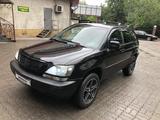 Lexus RX 300 1999 года за 4 500 000 тг. в Алматы – фото 2