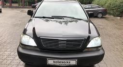 Lexus RX 300 1999 года за 4 500 000 тг. в Алматы – фото 3