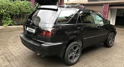 Lexus RX 300 1999 года за 4 500 000 тг. в Алматы – фото 5