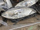 Передние фары Honda Edix (2004-2009) за 40 000 тг. в Алматы – фото 5