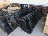 Ковши для экскаваторов-погрузчиков JCB в Алматы