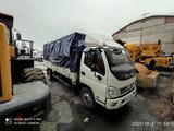 Foton  Бортовой грузовик 2020 года за 15 490 000 тг. в Караганда