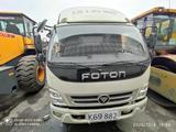 Foton  Бортовой грузовик 2020 года за 15 490 000 тг. в Караганда – фото 4