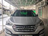 Hyundai Santa Fe 2013 года за 8 800 000 тг. в Алматы