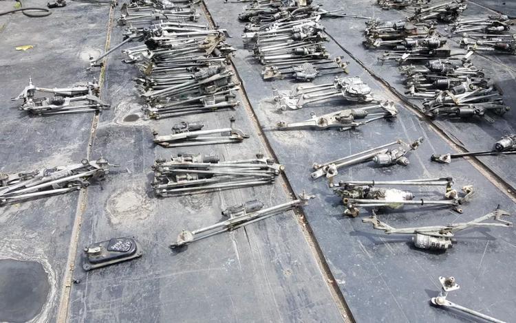Механизм Трапеция стеклоочистителя (дворников) на Лексус GS 300 190 кузов за 20 000 тг. в Караганда