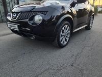 Nissan Juke 2014 года за 6 100 000 тг. в Алматы