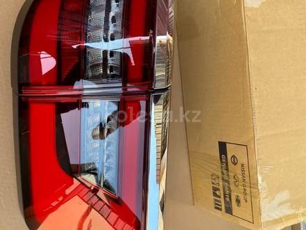 Рестайлинг для Nissan Patrol y62 2020 + за 5 000 тг. в Алматы – фото 11