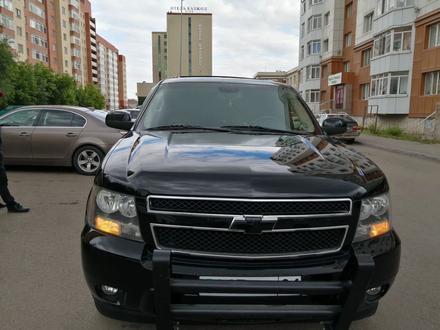 Chevrolet Suburban 2008 года за 9 000 000 тг. в Нур-Султан (Астана) – фото 8