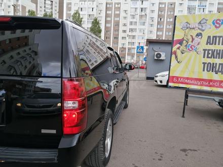 Chevrolet Suburban 2008 года за 9 000 000 тг. в Нур-Султан (Астана) – фото 9