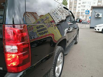 Chevrolet Suburban 2008 года за 9 000 000 тг. в Нур-Султан (Астана) – фото 11