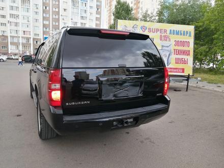 Chevrolet Suburban 2008 года за 9 000 000 тг. в Нур-Султан (Астана) – фото 12