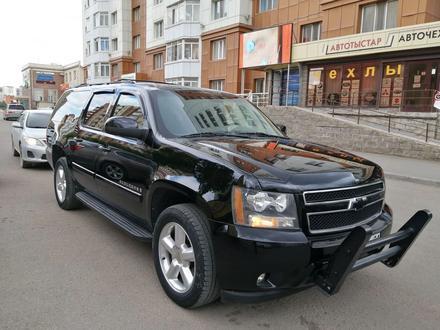 Chevrolet Suburban 2008 года за 9 000 000 тг. в Нур-Султан (Астана) – фото 13