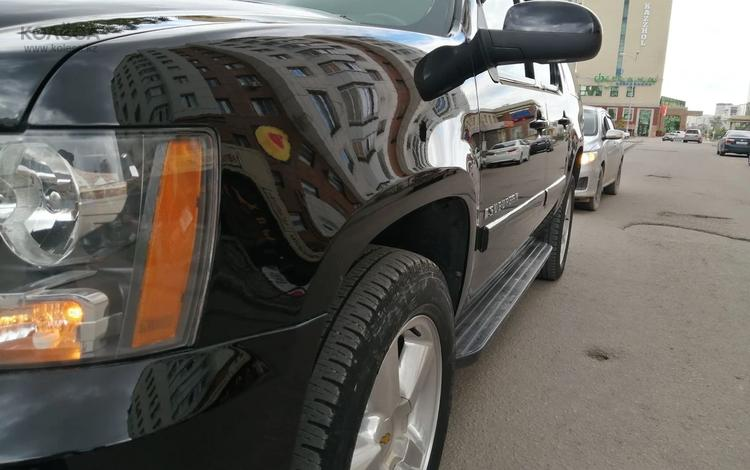 Chevrolet Suburban 2008 года за 12 000 000 тг. в Нур-Султан (Астана)