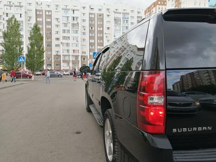 Chevrolet Suburban 2008 года за 9 000 000 тг. в Нур-Султан (Астана) – фото 5