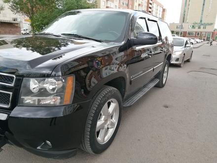 Chevrolet Suburban 2008 года за 9 000 000 тг. в Нур-Султан (Астана) – фото 6
