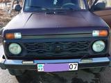 ВАЗ (Lada) 2121 Нива 2012 года за 1 500 000 тг. в Уральск – фото 2
