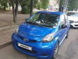 Toyota Aygo 2010 года за 2 800 000 тг. в Алматы