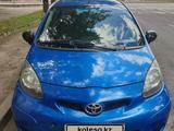 Toyota Aygo 2010 года за 2 800 000 тг. в Алматы – фото 3