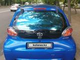Toyota Aygo 2010 года за 2 800 000 тг. в Алматы – фото 4