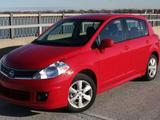 Запчасти Бампер Nissan Tiida Versa 07-14 бренд TYG новый за 30 000 тг. в Караганда