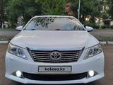 Toyota Camry 2013 года за 9 300 000 тг. в Уральск