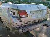 Задняя часть кузова на лексус Gs 300 s190 за 250 000 тг. в Алматы – фото 2